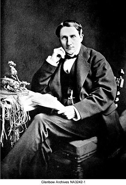Alexander Morris