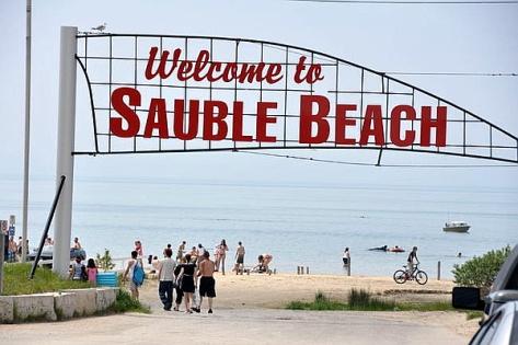 WelcomeToSaubleBeach