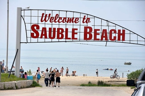 WelcomeToSaubleBeach