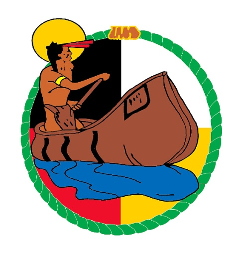 Batchewana 'First Nation' Logo