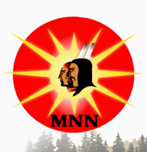 Mohawk 'Nation' News logo