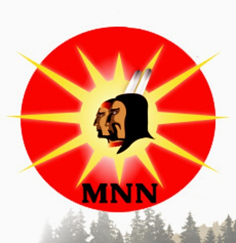 Mohawk 'Nation' News logo
