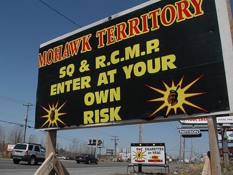 MohawkTerritory
