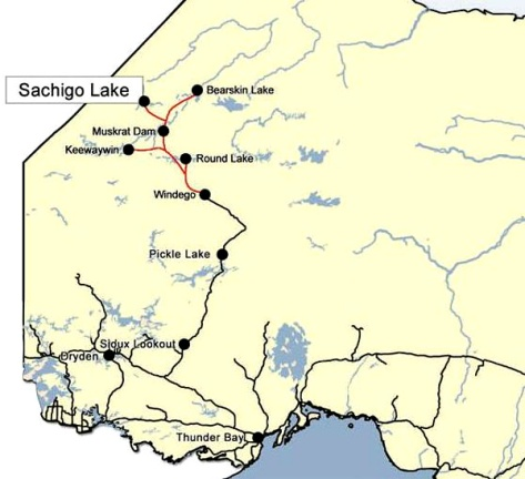 SachigoLake-Map