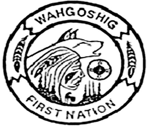 WahgoshigFirstNationLogo