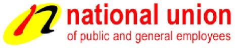 NUPGE logo