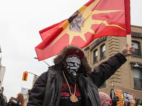 Geoff Robins/The Canadian Press
