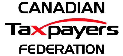 CanadianTaxpayersFederation