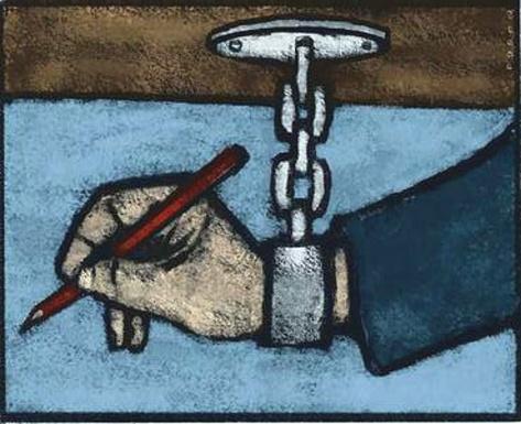Illustration - John Dyson
