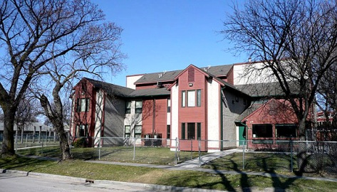 Native Women's Transition Centre
