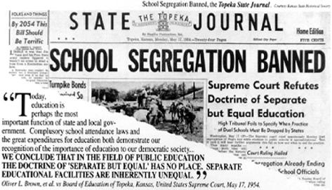 SchoolSegregationBanned
