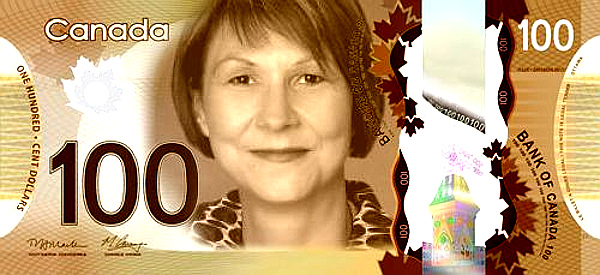 Cindy Blackstock money