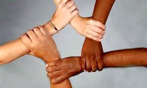 Integration-hands