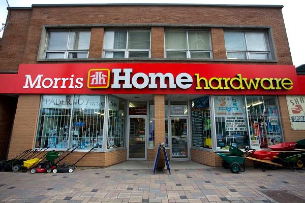 Gateway Home Hardware North Bay Ontario