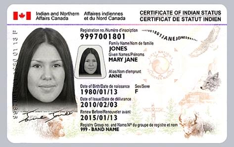 Status Card
