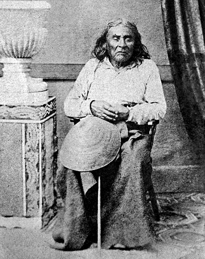 Chief Seattle-- E.M Sammis