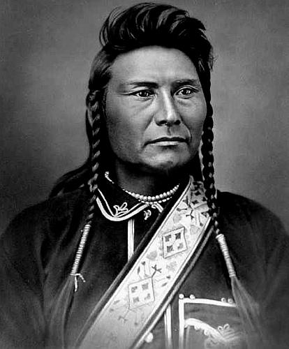 Chief Smohalla