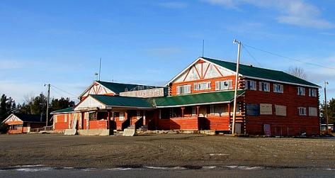 Watson Lake Hotel (Yukon News)