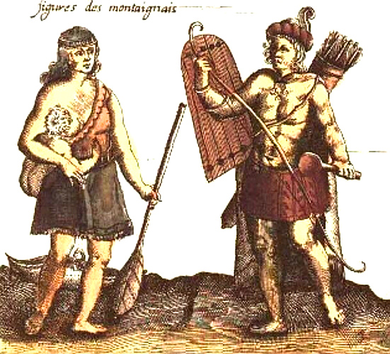 The MontagnaisWEB