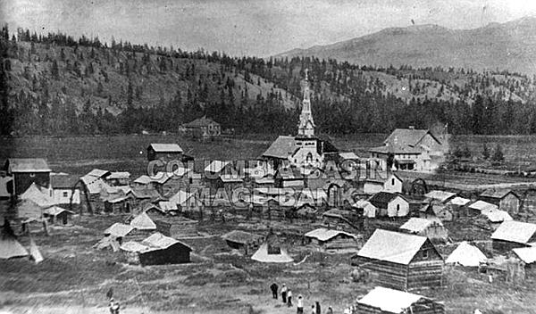 St-Eugene-Mission