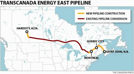 transcanada-energy-east-pipeline(Graphic by Canadian Press)(600)
