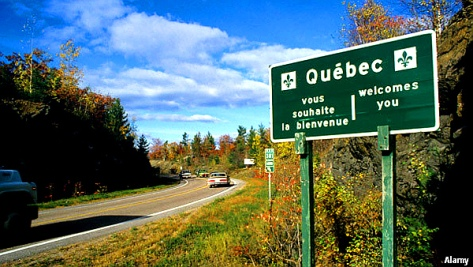 Welcome To Quebec (600)