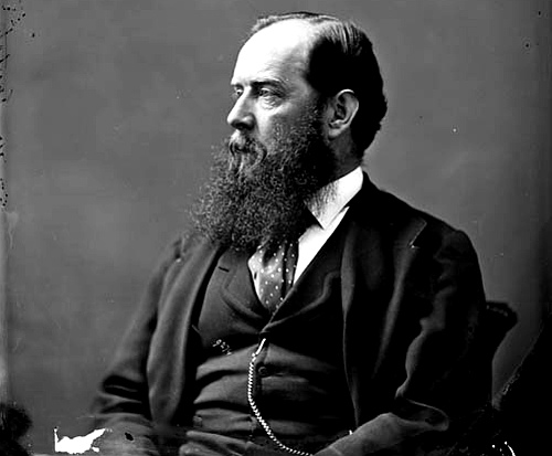 Joseph W. Trutch