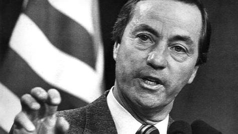 Premier Bill Bennett