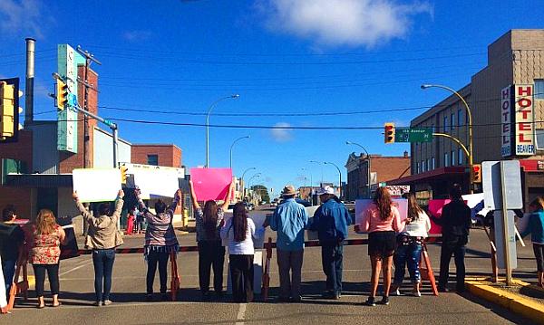 BoushieProtest(Image-Erica V Lee)