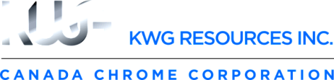 'KWG Resources'