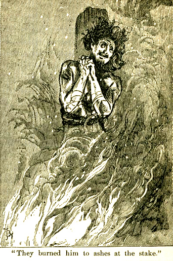 Iroquois-Indian-torture