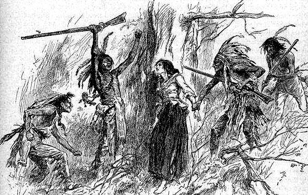 Lachenaie Massacre