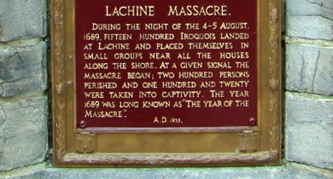 LachineMassacreMemorial(TEXT)