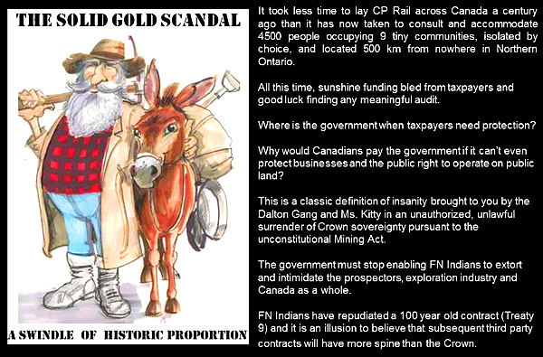 MEME: 'Solid Gold Scandal' -- Mac Baren