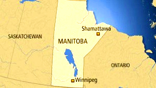 shamattawa-map