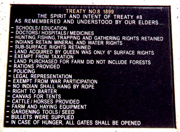 Treaty8 -- The Revisionist Version