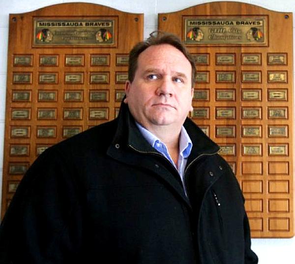 Brad Gallant (Photo: VINCE TALOTTA - Toronto Star)