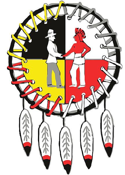 Treaty 8 Logo