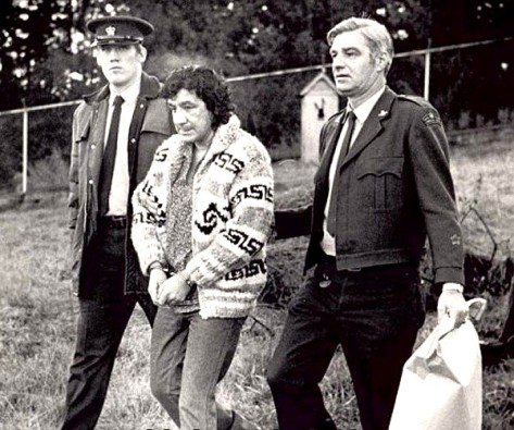 peltier-arrest