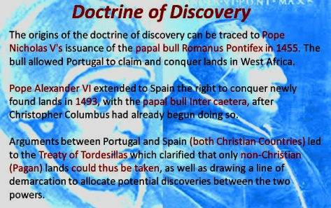 doctrineofdiscovery