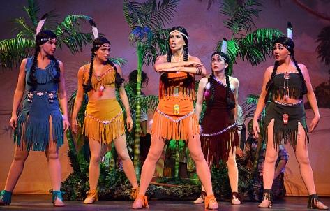 Peter Pan On Broadway