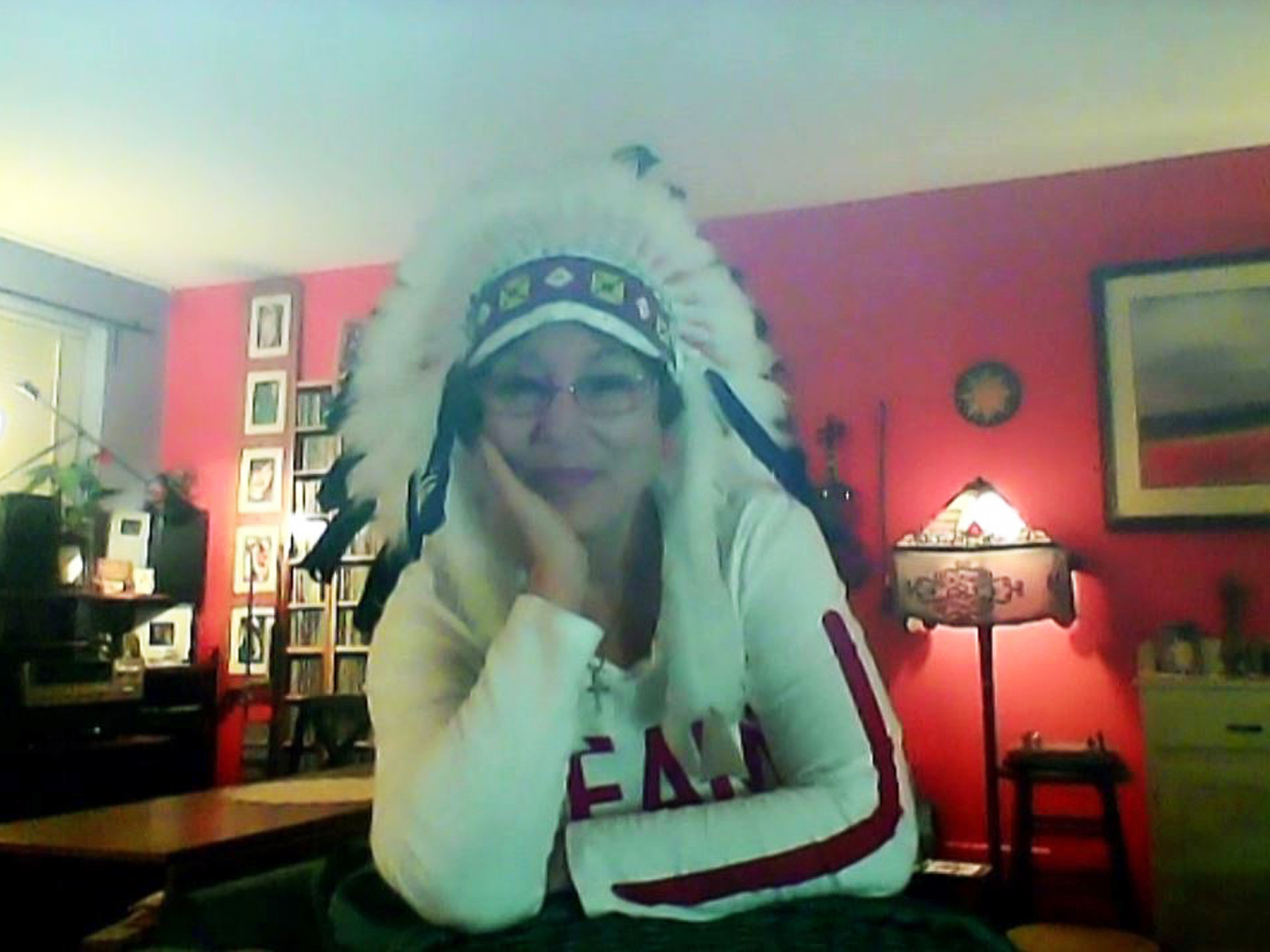 Say YES to Cultural Appropriation ~ Unity4Canada